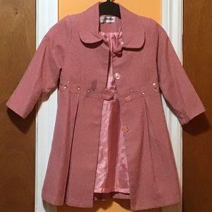 Jackets & Blazers - Pink jacket